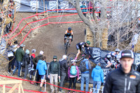 2018 Cyclocross National Championships. © D. Mable/ Cyclocross