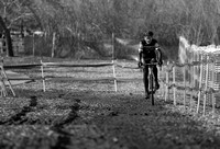 Masters Men 65-69. 2018 Cyclocross National Championships. © A.