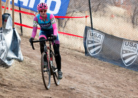 Masters Women 30-34. 2018 Cyclocross National Championships. ©