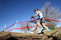Masters Women 45-49. 2018 Cyclocross National Championships. ©