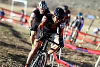 Masters 45-49. 2018 Cyclocross National Championships. © D. Mab