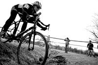 Masters Women 35-39. 2018 Cyclocross National Championships. ©
