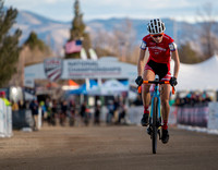 Collegiate Club Women. 2018 Cyclocross National Championships.