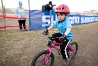 Sunday Kids' Cross. 2018 Cyclocross National Championships. © A